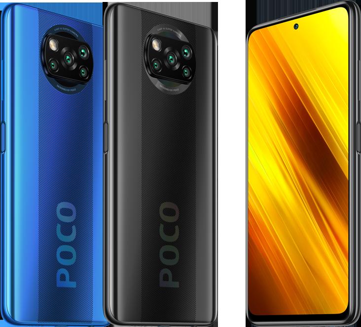 Смартфон Xiaomi Poco X3 NFC, Pro - отзывы пользователей