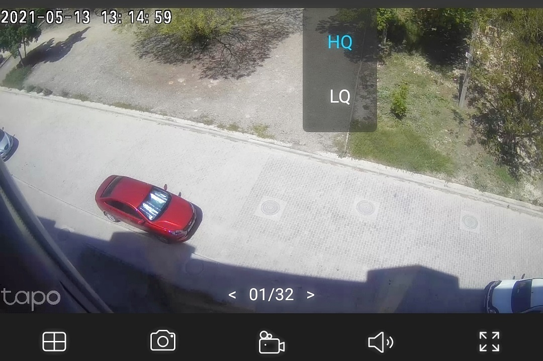 Камера видеонаблюдения - настройка, подключение