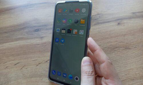 Где находится сканер отпечатка пальца Poco X3 и как его добавить в систему