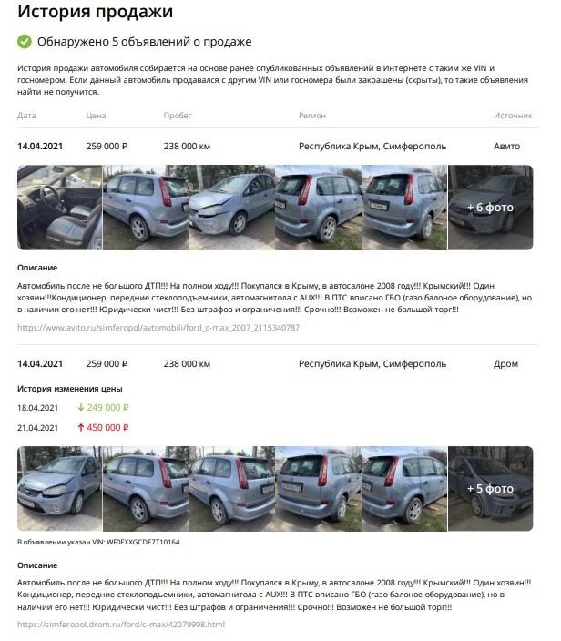 Где проверить авто перед сделкой купли-продажи